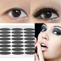 New Black Eyeliner Sticker Double Eyelid Tape Eyeshadow Temporary Makeup
