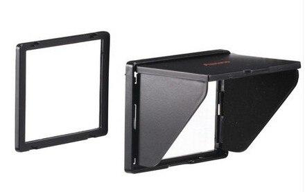 Een 3,0-inch breedbeeld Pop-up kap Lcd-afzuigkap voor schermafdekking - Camera en foto - Foto 2
