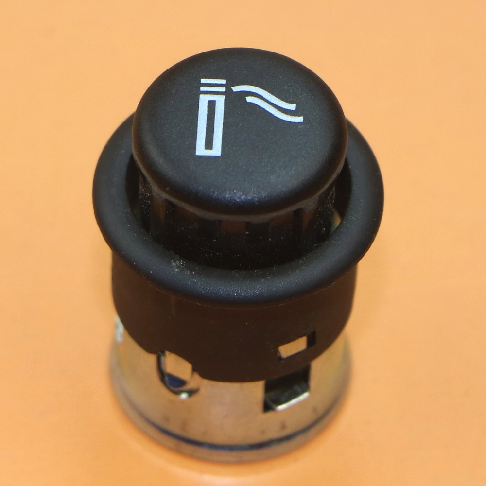 Cigarette Lighter Plug For A3 S3 Q3 VW Polo Caddy Jetta Passat Tiguan Touran Beetle Seat ...