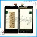 Tela sensível ao toque do sensor do painel de tela de toque do telefone para prestigio multiphone pap 4040 duo pap4040 toque digitador de vidro da tela + fita
