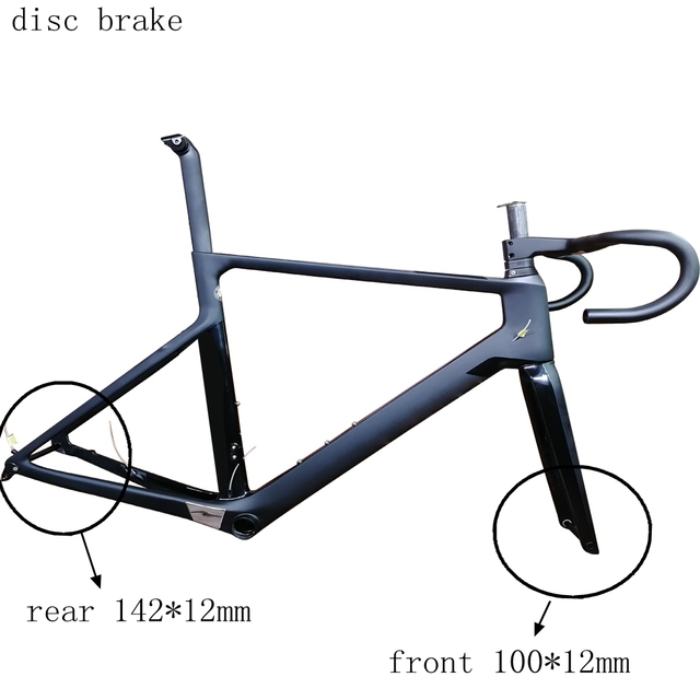 9e27f643bfb 2019 T1000 taiwan made carbon Aero road frame bicycle bike frame rim/disc  brake available mechanical/DI2 BB86 XDB DPD available-in Bicycle Frame from  Sports ...