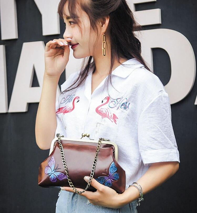 Women Handbags PU Leather Shoulder Crossbody Bags Handbag Female vintage fashion Famous Brand Women Bags (11)
