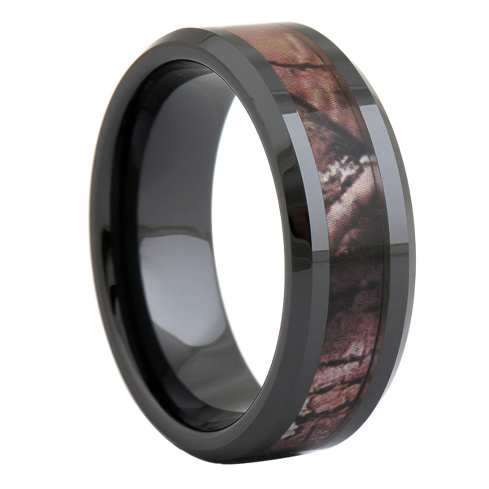 Compare Prices on Camo Wedding Rings Men Online ShoppingBuy Low