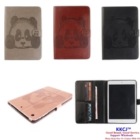 TX Fashion High Quality Painted With Stand Flip PU Leather SFor IPad Air 1 Case For