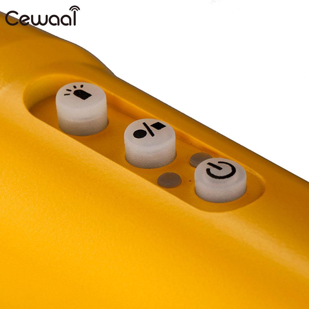 Cewaal 1080 P 2.0 LTPS écran tactile escalade Sport caméra DVR Action caméra Gadgets stables Sport DV voyage - 6