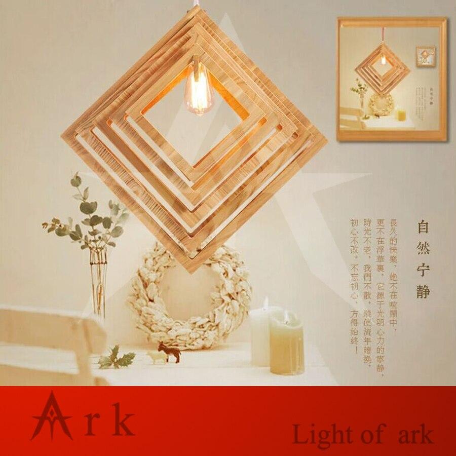Moderno lampade in legno acquista a poco prezzo moderno lampade in ...