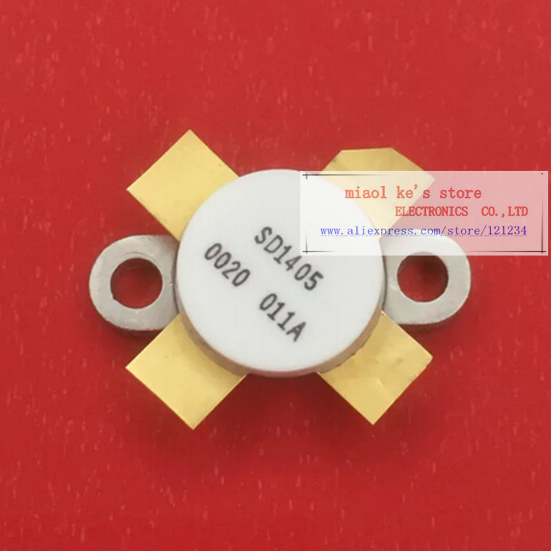 SD1405 SD 1405 [M174] - High quality original transistorSD1405 SD 1405 [M174] - High quality original transistor