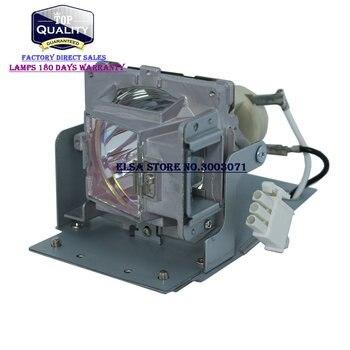5811118154-SVV プロジェクターランプ用 D551 D552 D554 D555 D556 D557W D555WH DH558 H1060 電球 P-VIP 190 E20.8