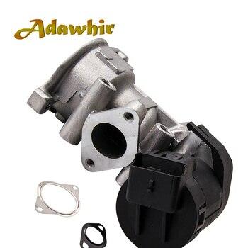 Agr-ventil Für Ford TDCI 2.0L FÜR CITROEN C4 C5 C8 für VOLVO V50 V70 S40 2.0L 1436390 30777384 1231964 6M5Q9D475AA