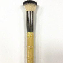 Hot Bamboo Makeup Blush foundation Brushes for beauty girl m