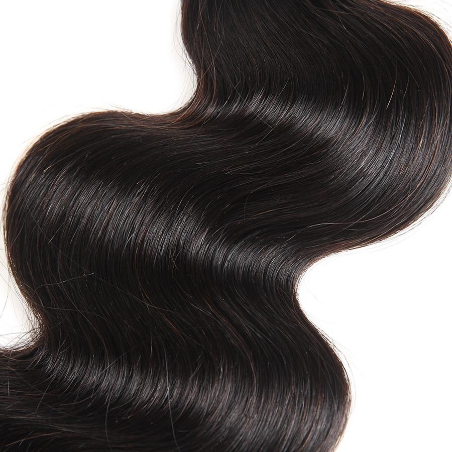 HTB1EYpPXLWG3KVjSZFgq6zTspXaw Princess 13x4 Lace Frontal Closure With Bundles Remy Brazilian Body Wave Human Hair Bundles With Frontal Closure Medium Ratio