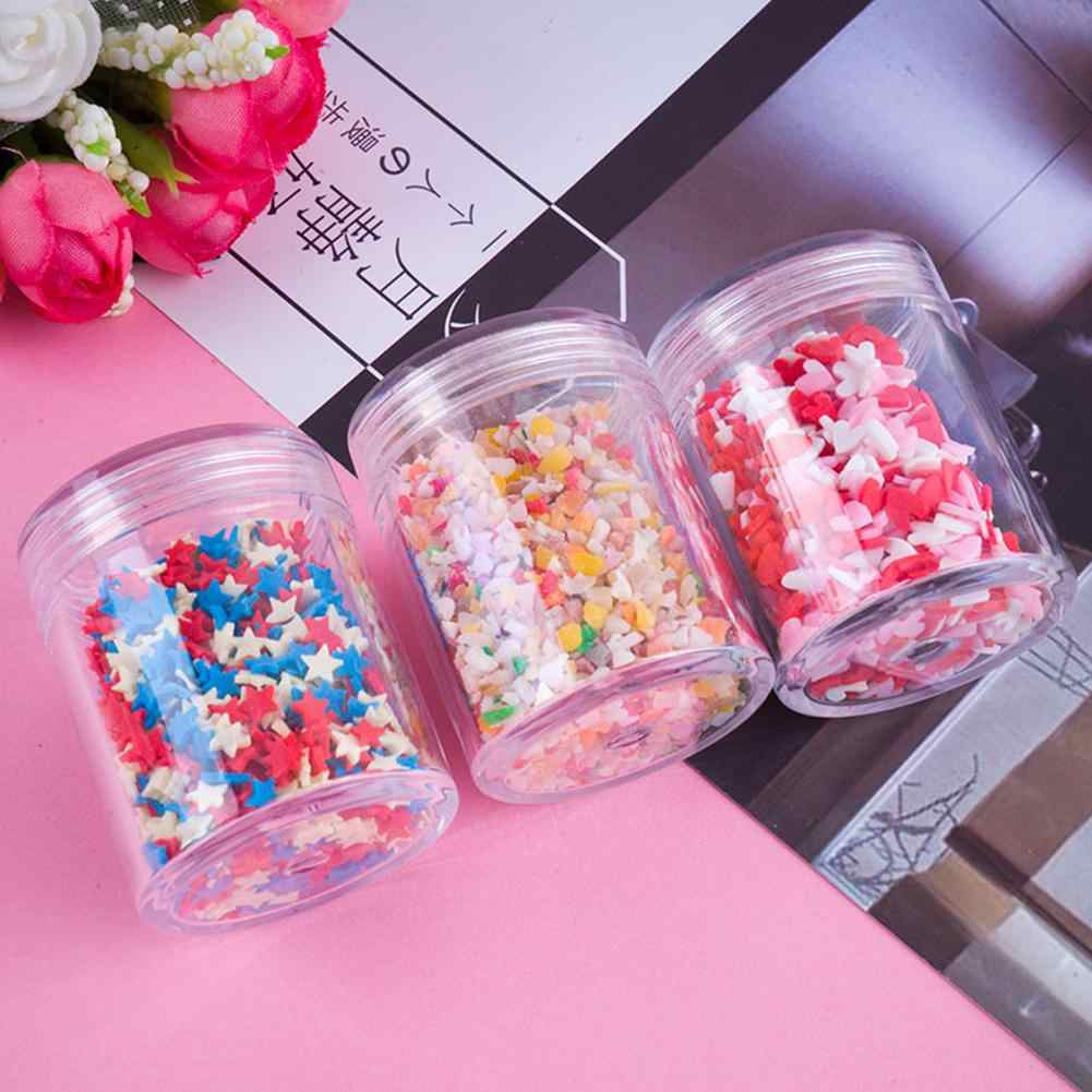 1 Box Soft Clay Filler Decoration Accessories Clay DIY Material Slime Kids Toy Craft Material