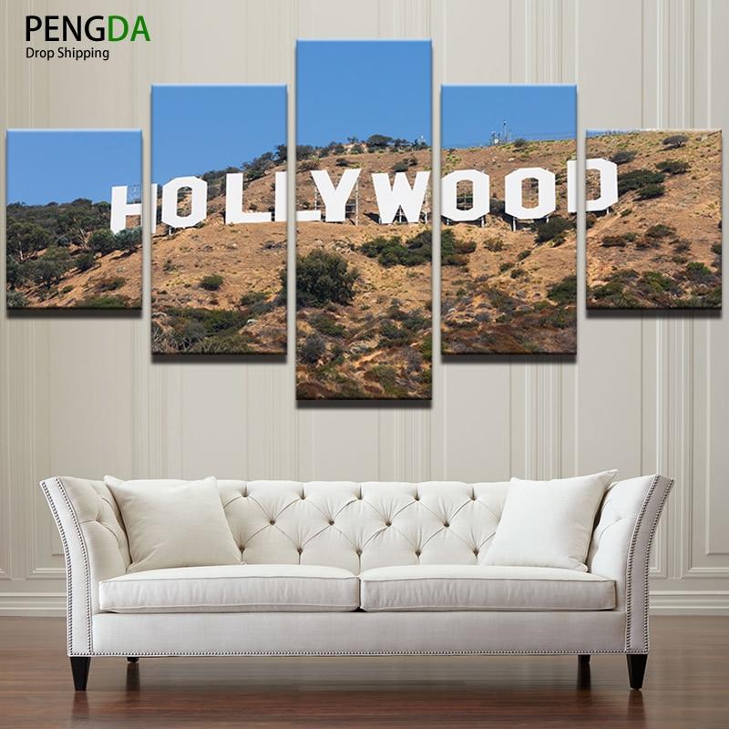 Schön Hollywood Bettge Fotos - Benutzerdefinierte Bilderrahmen Ideen ...