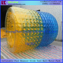 Aqua Roller Inflatable Pool Used Roller inflatable water roller water wheels rolls for adult