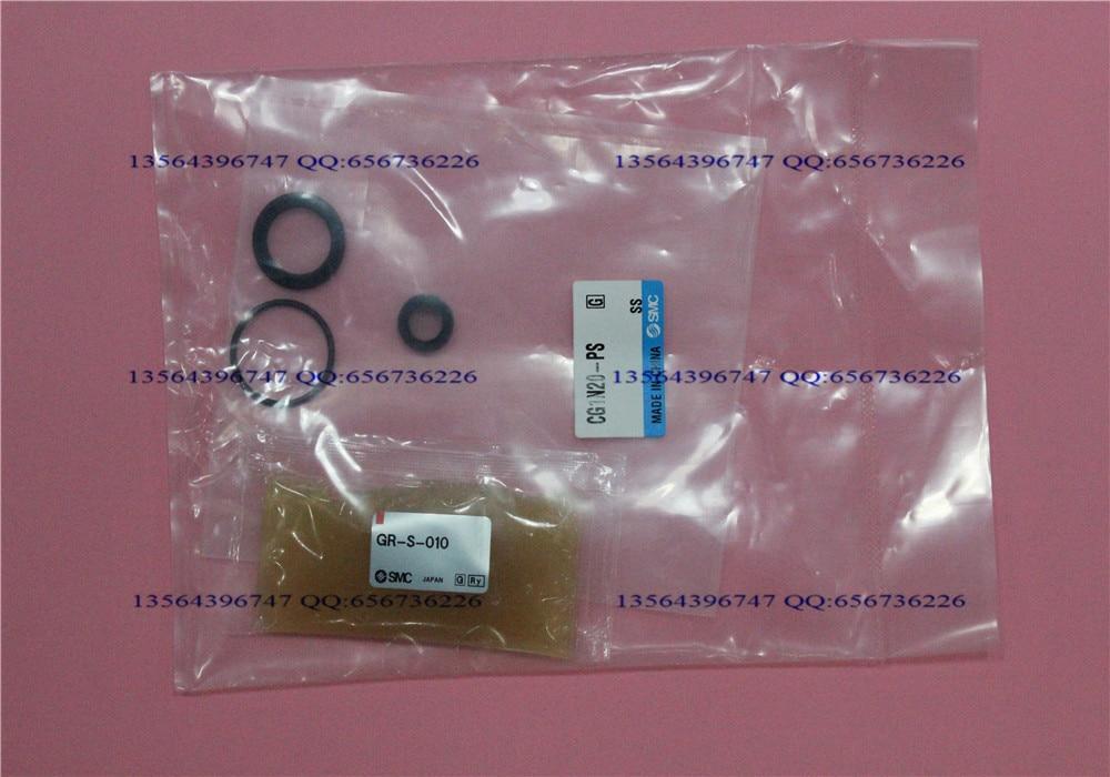 NEW JAPAN SMC GENUINE repair kits CG1N20-PS new japan smc genuine repair kits cg1n20 ps