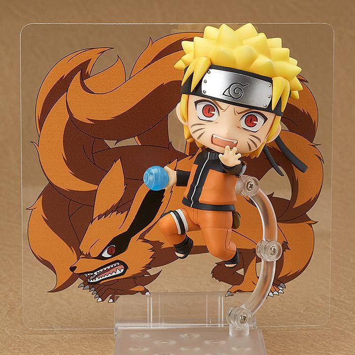 Anime Naruto Nendoroid 682 Uzumaki 10cm BJD Action Figure New Ninja Model ToysAnime Naruto Nendoroid 682 Uzumaki 10cm BJD Action Figure New Ninja Model Toys