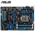 ASUS P8Z77-V LX2 Scheda Madre LGA 1155 DDR3 32GB Per Intel Z77 P8Z77-V LX2 Desktop di Mainboard Systemboard SATA III PCI-E 3.0 Usato