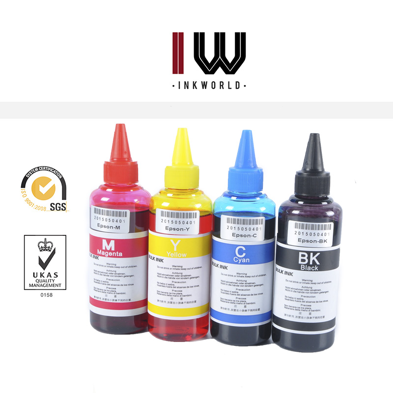 US $10 0 |best quality digital printing sublimation ink for epson desktop  printers-in Ink Refill Kits from Computer & Office on Aliexpress com |
