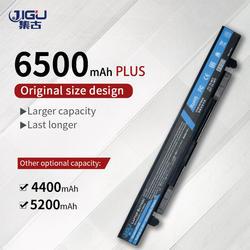 Jigu батарея для ноутбука для Asus A41-X550 X550C X452E X450L A41-X550A X550 A450 A550 F450 R409 R510 X450 F550 F552 K450 K550 P450