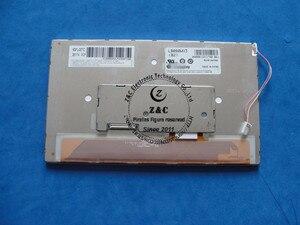 Image 1 - LB080WV3 (B2) LB080WV3 B2 جديد شاشة LCD الأصلية عرض ل LG المعدات الصناعية