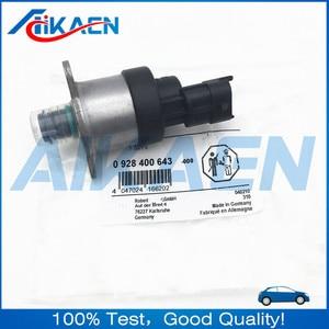 0928400643 Common Rail Fuel Injection Pump Regulator Metering Control Valve 0928 400 643