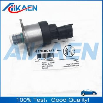 0928400643 Misurazione Regolatore della Pompa di Iniezione di Carburante Common Rail Valvola di Controllo 0928 400 643