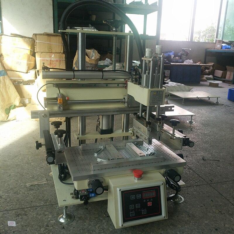 Small Automatic Pcb Printing Machine