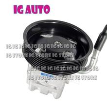 Freeshipping Marca New Power Steering Pump Para Suzuki Grand Vitara 76114008 49100 67J00 49100-67J00 4910067J00