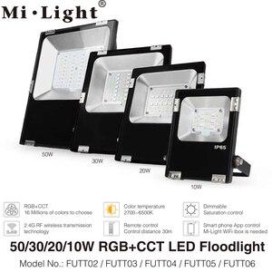 Milight RGB+CCT LED Flood Ligh