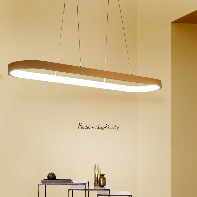 New Creative modern LED pendant lights Kitchen acrylic+metal suspension hanging ceiling lamp for dinning room lamparas colgantes bill james in the absence of iles – book 25 harpur