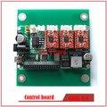 GRBL 0.9J, porta USB placa de controle da máquina de gravura do cnc, 3 eixo de controle, placa de máquina de gravação a laser