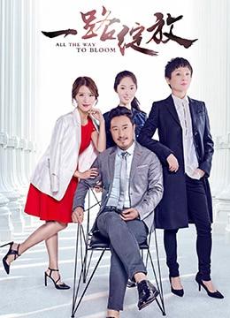 《一路绽放》2017年中国大陆剧情电影在线观看