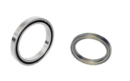 Gcr15 61830 2RS OR 61830 ZZ 150x190x20mm  High Precision Thin Deep Groove Ball Bearings ABEC-1,P0 gcr15 6038 190x290x46mm high precision deep groove ball bearings abec 1 p0 1 pcs