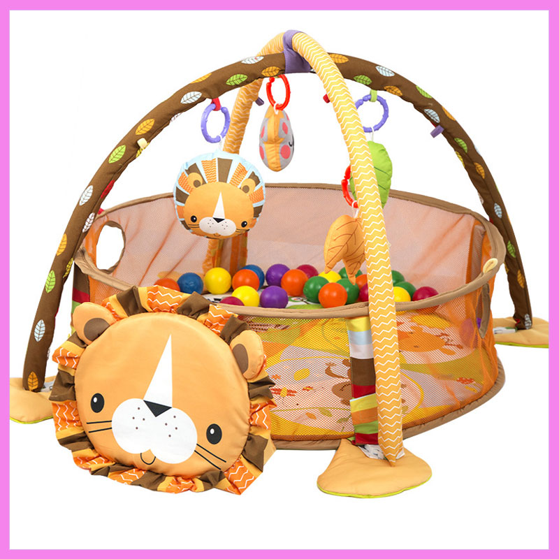 Baby Pretend Play Playpen Fence Baby Toy Bundle Play Mat Climbing Gym Activity Playmat Kids Activity Carpet Home Floor Blanket pretend and play doctor set little doctor kids baby toddler children junior doctor nurses medical set kit role play toy