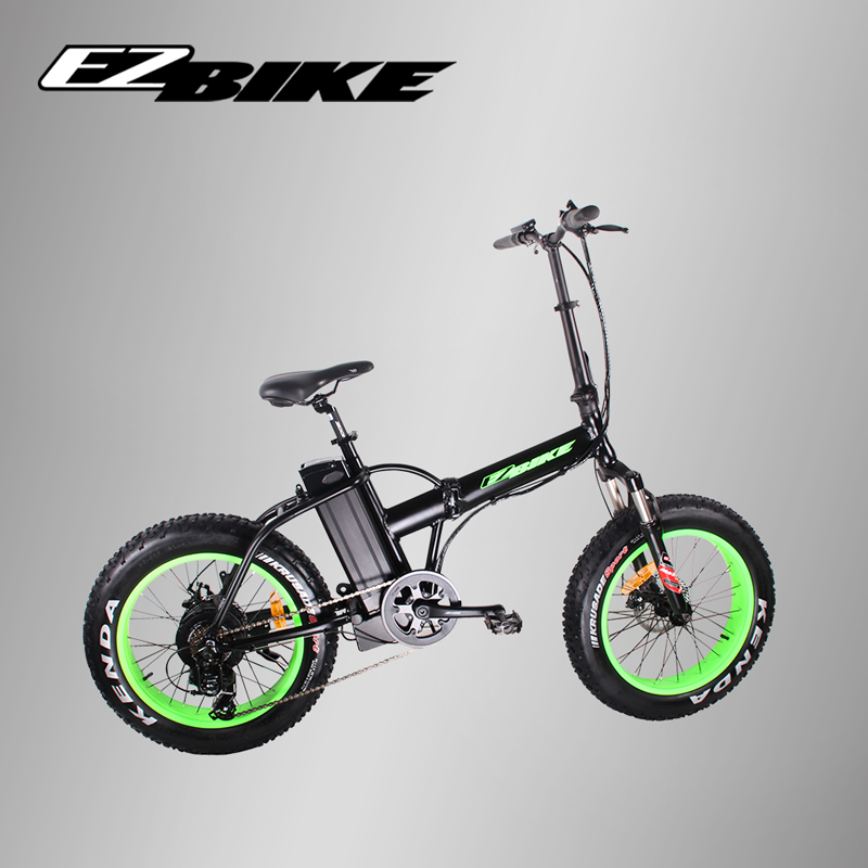 Aostirmotor electric bike 2 Wheel Fat Tire 500W Electric Bike With 48V 10.4ah Removable Battery for Adult Electric Bicycle Cycle