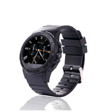 2016 Newest Smart watch G601 SmartWatch Android IOS Reloj Inteligente Remote Camera Video Recording Heart Rate GPS Tracker