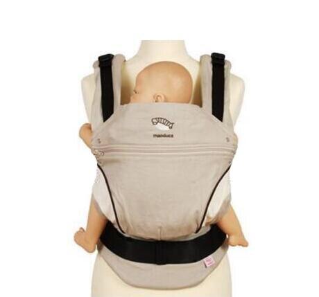 Ombligo porte bebe bebé mochila porta bebé sling mochila manduca mochila bebé niño de Honda 360 - 2