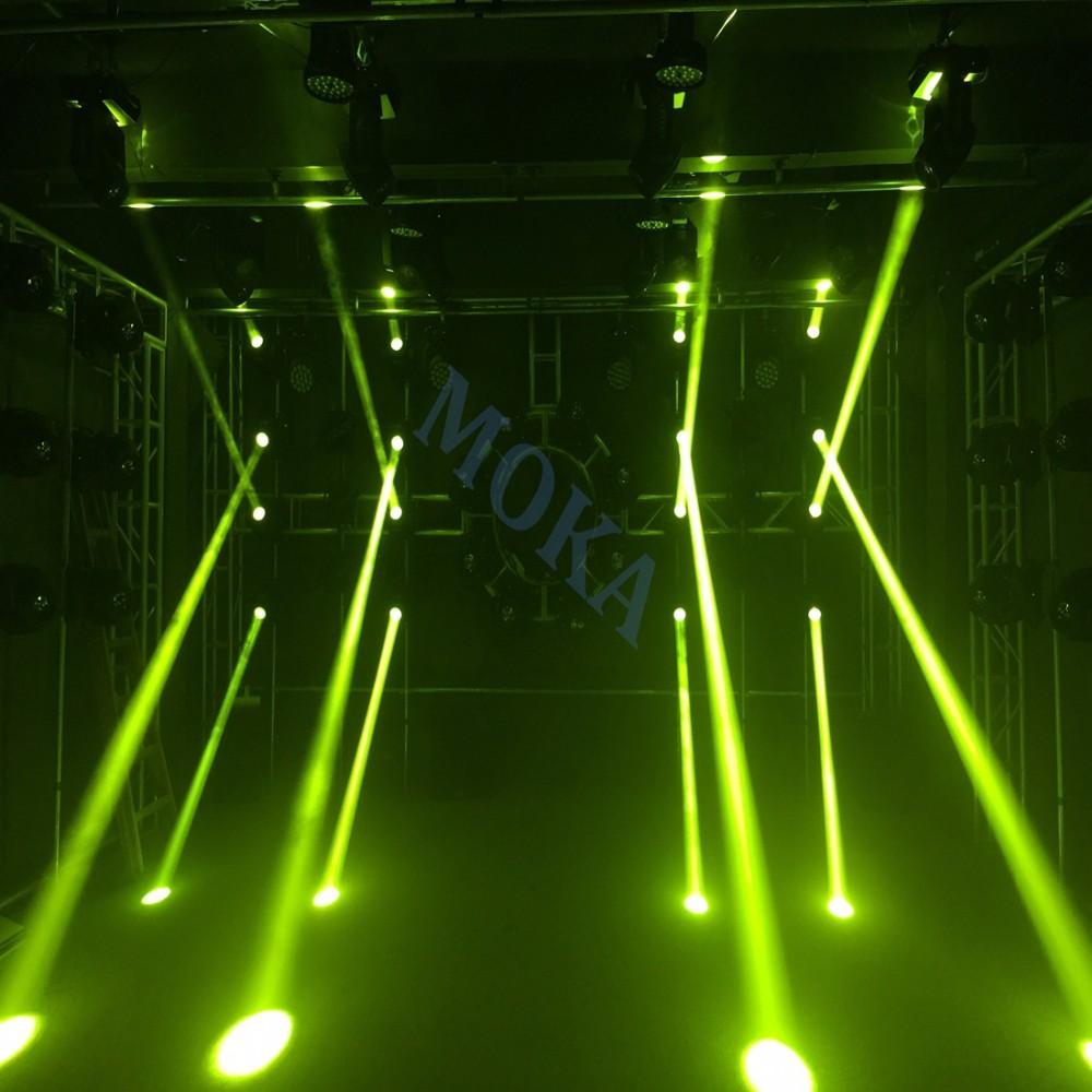 beam moving head light
