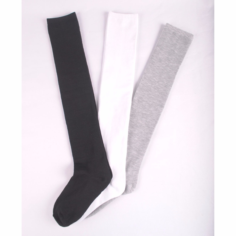 HTB1EYz4JYuWBuNjSszgq6z8jVXa2 - Women Socks Stockings Warm Thigh High Over the Knee Socks Long Cotton Stockings medias Sexy Stockings 4 Colors