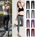 Fashion Women Workout  Fitness Stretch Pants Leggings Trousers Store 50