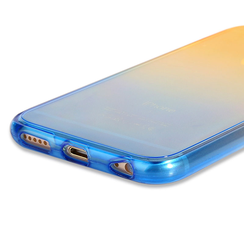 Kasatin Clear full cover silicone case for i6 6s (12)