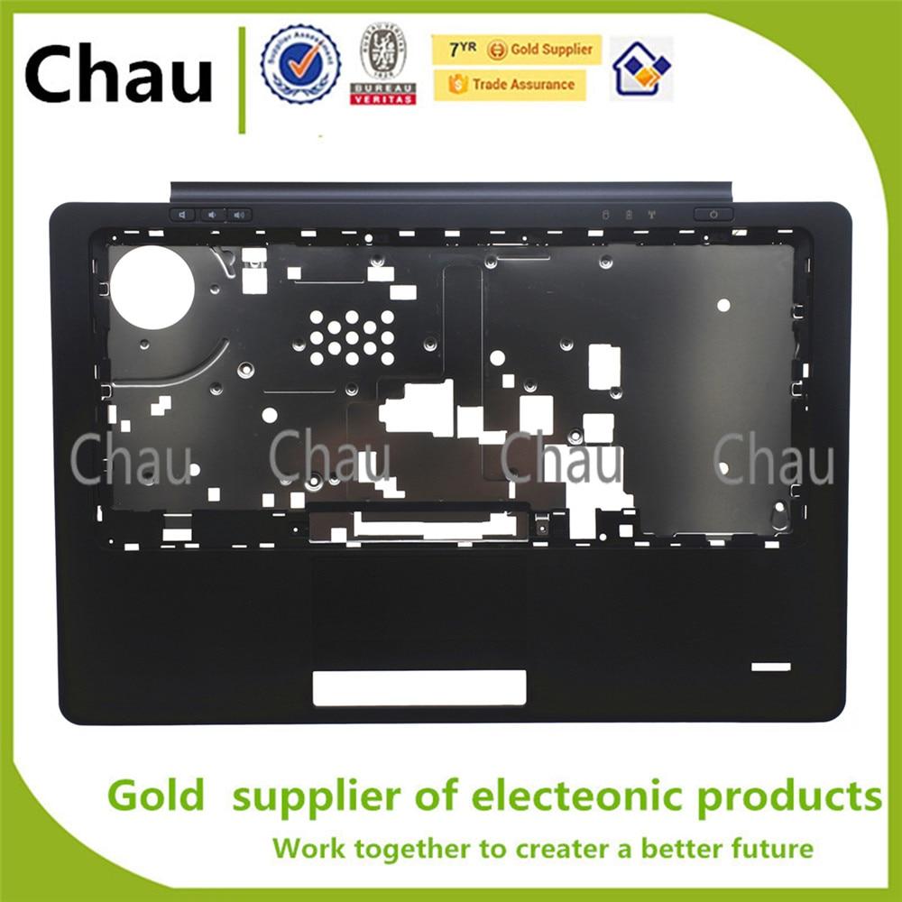 New For Dell Latitude E7440 7440 TOP COVER Palmrest Upper Case 0C98T7