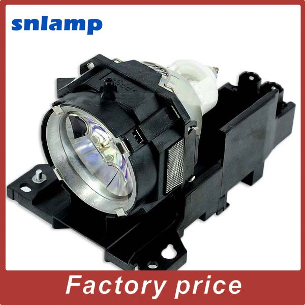 все цены на Compatible Replacement Bulb 78-6969-9875-2  projector lamp for  X62 / X62W онлайн