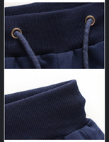 2018 New Fashion Tracksuit Bottoms Mens Casual Pants Cotton Sweatpants Mens Joggers Striped Pants Gyms Clothing Plus Size 5XL 4