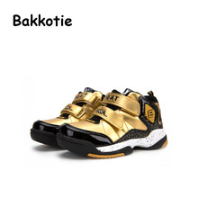 Bakkotie 2017 New Fashion Children Spring Autumn Baby Boy Casual Sport Shoe Leisure Kid Brand Breathable Trainer Comfort Sneaker