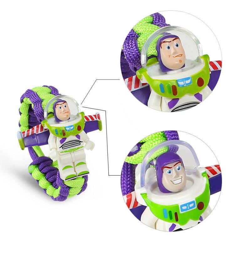 buzz-lightyear-bracelet-spider-iron-man-font-b-avengers-b-font-bracelet-building-blocks-action-toy-figure-children-boy-girl-gift