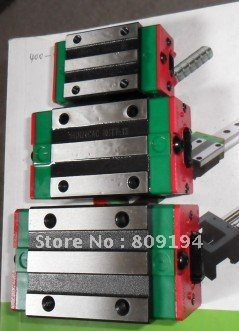 hiwin 100% genuine linear guide block  HGH15CA HIWIN hiwin 100% genuine 100% linear guide hgh35ca hiwin block