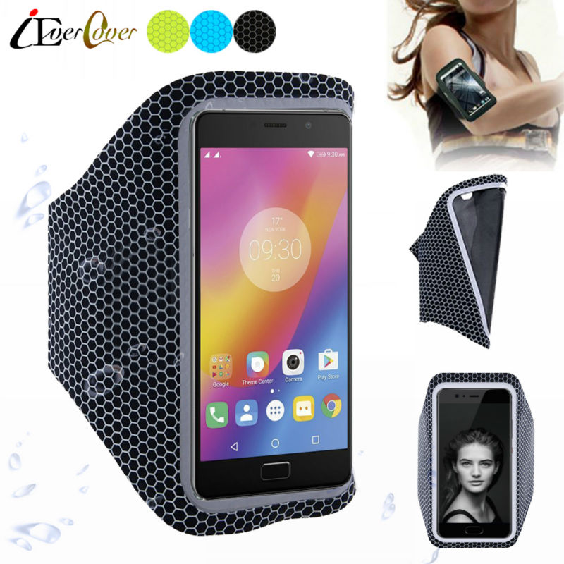 US $4 74 5% OFF|Sport Running Ultra Light Arm Band Case for Lenovo K8 Note  , P2 , A7700 A7010 A7000 Plus , K6 Note , K5 Note , Vibe X3 P1 K80-in Phone