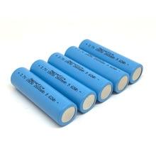 8pcs/lot MasterFire 18650 2600mah 3.7V 9.62Wh Li-ion Rechargeable Battery Lithium Batteries For Flashlight Torch цена 2017