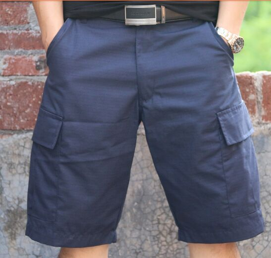 Military army shorts Spot sales of new summer quick-drying climbing training shorts